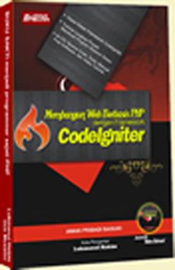 Membangun Web Berbasis PHP Dgn Framework CodeIgniter